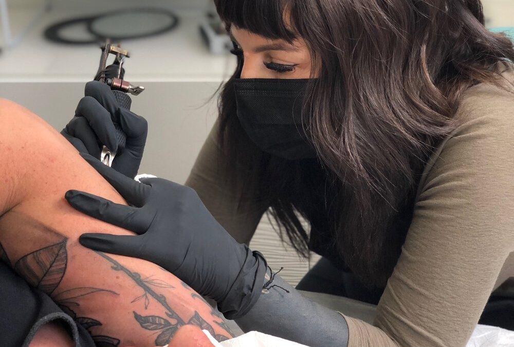 Kinship Tattoo Ideas and Designs