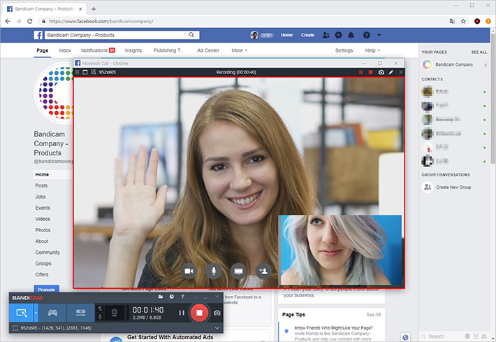 Live Video Chat is an Exciting Service