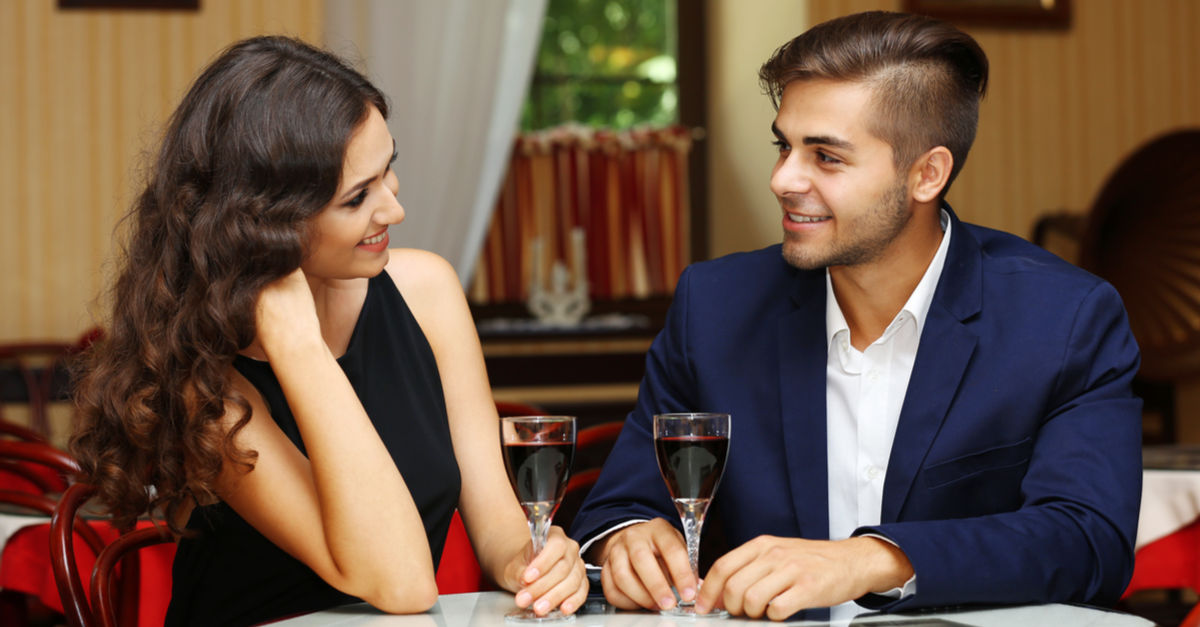 Fellowship and Dating – Is it Okay to Date a Friend?